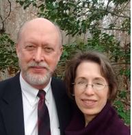 Jeff and Deb Minniear