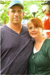 Randy and Sarah Southwell