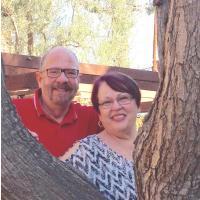 Bill and Sue Spoelhof