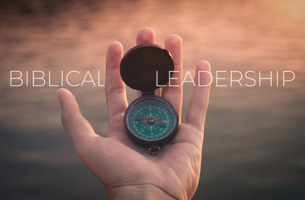 Biblical Leadership-Deacons Image