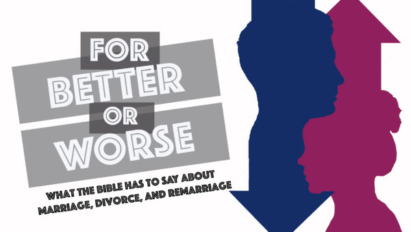 Serving In Church After Divorce? Image