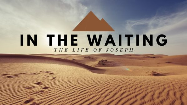 The Life of Joseph; Favoritism, Envy and Deception Image